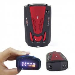 Fartkontrolalarm / fotovognalarm, Radardetektor