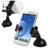 Universal mobil/GPS-holder 360 gr. m/sugekop