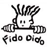 Carsticker - Fido Dido