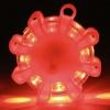 LED Advarselslampe